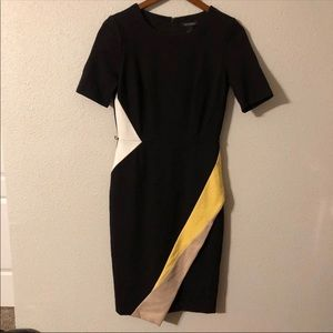White House Black Market Dress!!!!